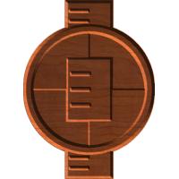 EA Rating Badge Pattern