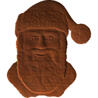 Santa Clause - MP001