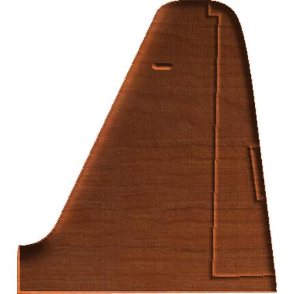 C130 Tail Flash Pattern