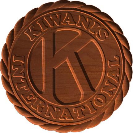 Kiwanis International Pattern