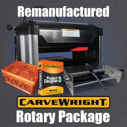 Remanufactured Rotary Package
