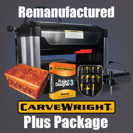 Remanufactured PLUS Package
