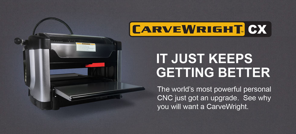 CarveWright CX